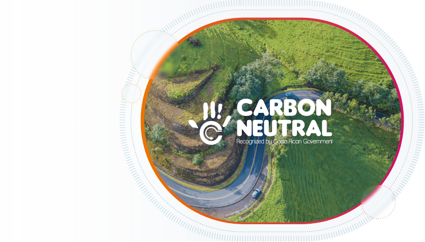 Carbon Neutral CINDE