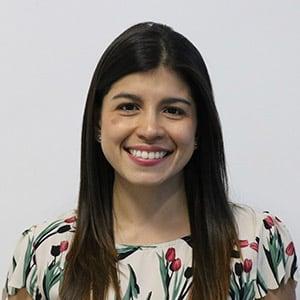 Irene Pacheco