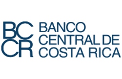 Banco Central de Costa Rica logo