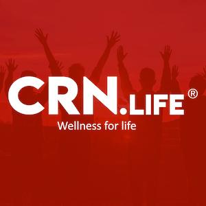 CRN Life logo