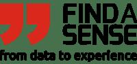 Findasense logo