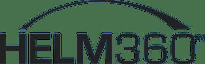 Helm 360 logo