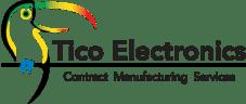 Tico Electronics logo
