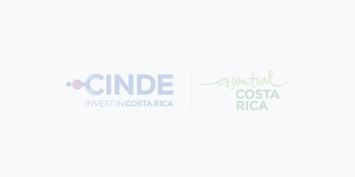 CINDE and Georgia Tech signed an agreement to train Costa Ricans in new academic areas