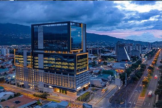 Microsoft Costa Rica